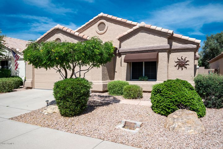 17479 N SUNSET Trail, Surprise, AZ 85374