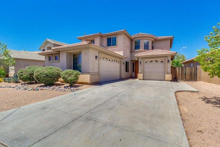43866 W SNOW Drive, Maricopa, AZ 85138