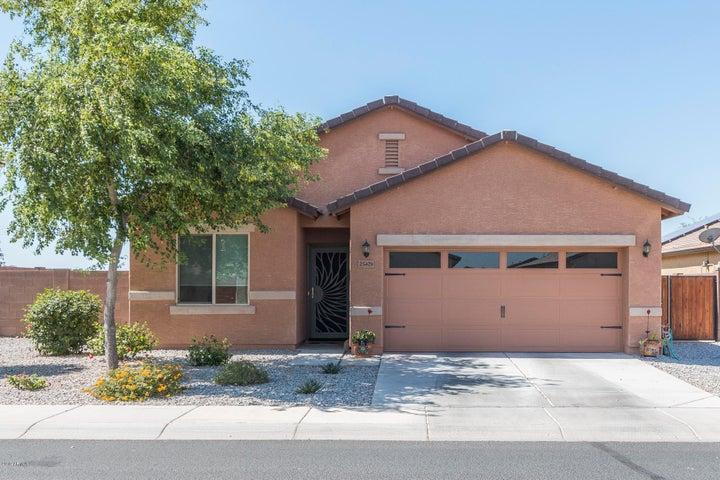 25429 W ELLIS Drive, Buckeye, AZ 85326