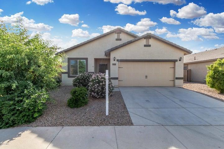 20358 N MAC NEIL Street, Maricopa, AZ 85138