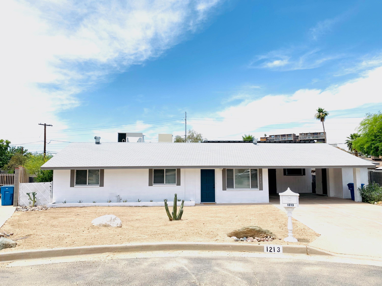 1213 E ECHO Lane, Phoenix, AZ 85020