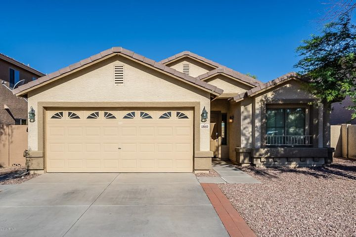 5860 S 249TH Lane, Buckeye, AZ 85326