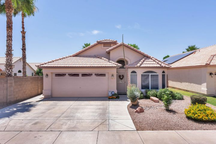 16612 N 4TH Avenue, Phoenix, AZ 85023