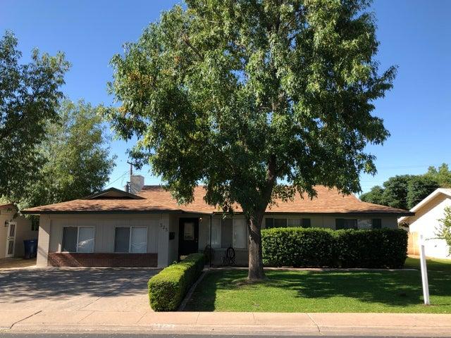 323 E LAGUNA Drive, Tempe, AZ 85282
