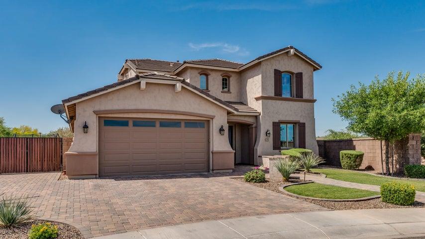 6391 S FRESNO Street, Chandler, AZ 85249