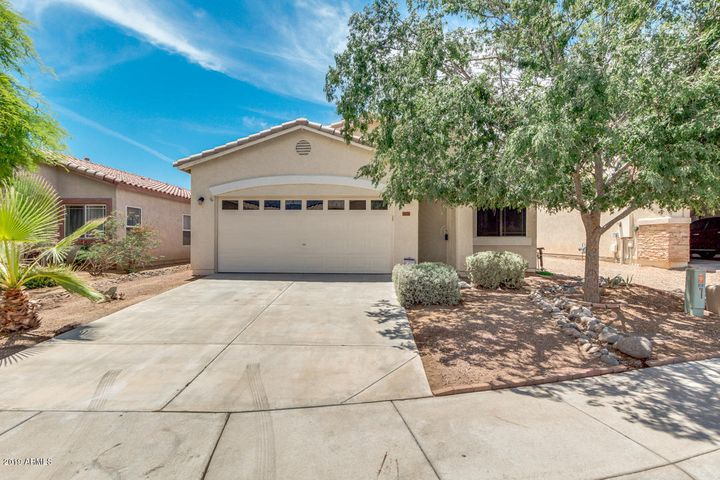 14154 N 132ND Lane, Surprise, AZ 85379