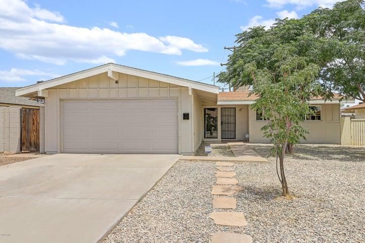 8645 N 37th Avenue, Phoenix, AZ 85051
