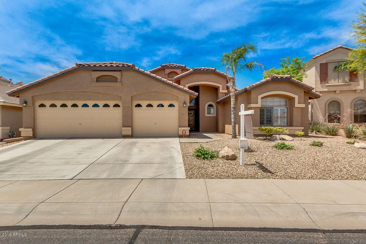 12521 W RANCHO Court, Litchfield Park, AZ 85340