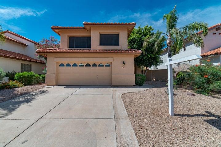 5943 E AIRE LIBRE Lane, Scottsdale, AZ 85254