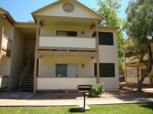 616 S HARDY Drive, 102, Tempe, AZ 85281