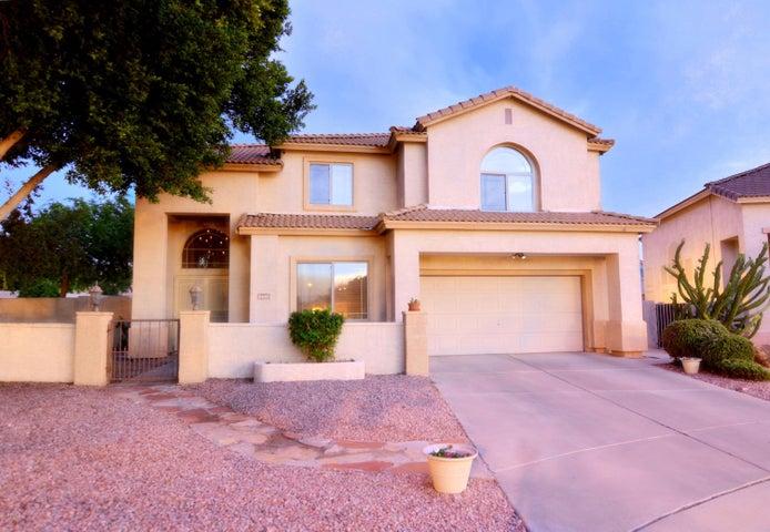3447 N SAPPHIRE Circle, Mesa, AZ 85215