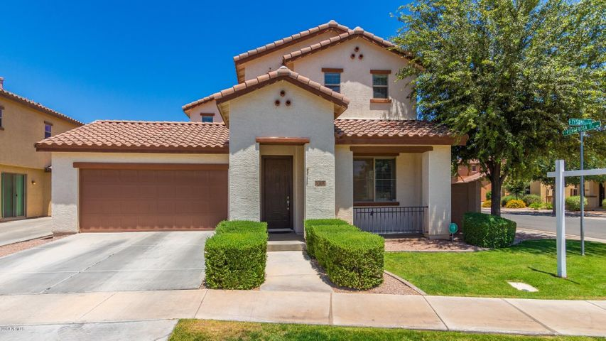 3564 E TYSON Street, Gilbert, AZ 85295