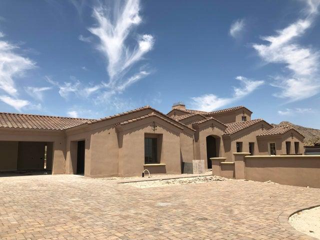 21735 W CALDERWOOD Way, Buckeye, AZ 85396