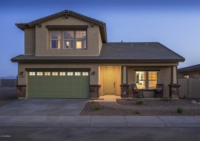 17566 N ROSA Drive, Maricopa, AZ 85138