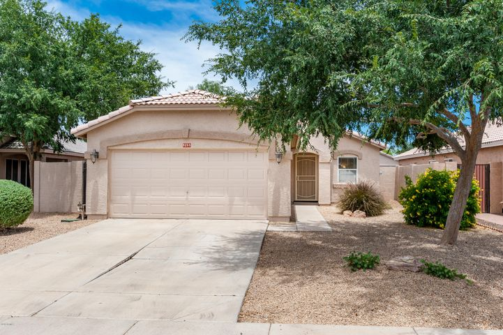 9258 W GOLD DUST Avenue, Peoria, AZ 85345