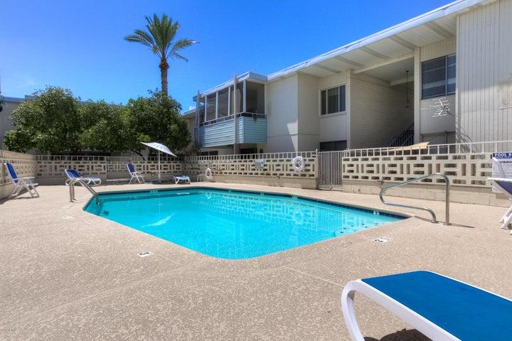 100 W MARYLAND Avenue, J2, Phoenix, AZ 85013