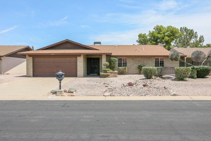 7326 E ED RICE Avenue, Mesa, AZ 85208