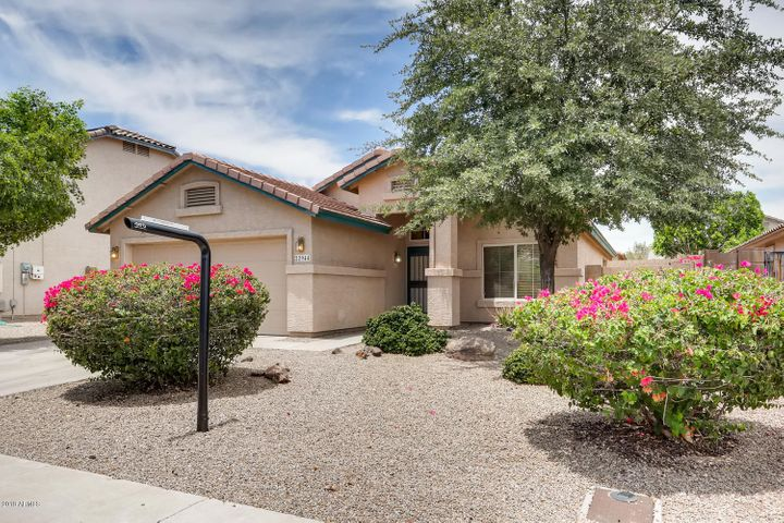 22944 W LOMA LINDA Boulevard, Buckeye, AZ 85326
