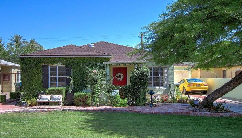 1106 W MACKENZIE Drive, Phoenix, AZ 85013