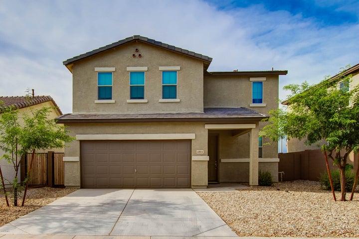 4804 W LEODRA Lane, Laveen, AZ 85339