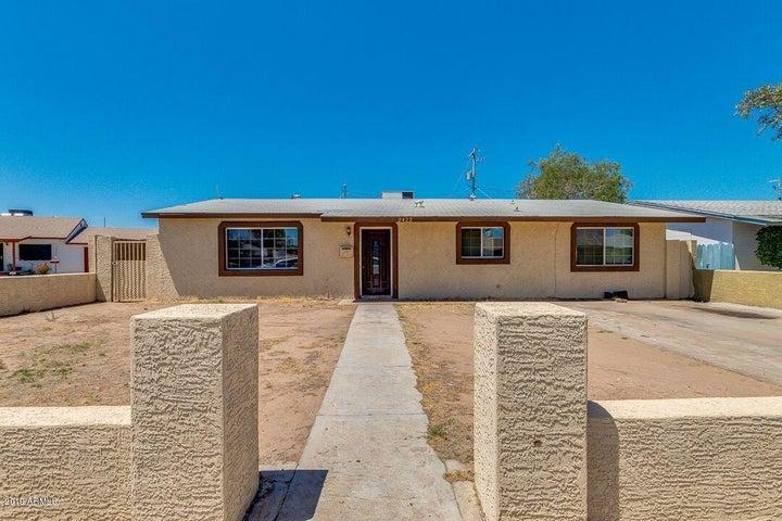 2422 W Flower Street, Phoenix, AZ 85015