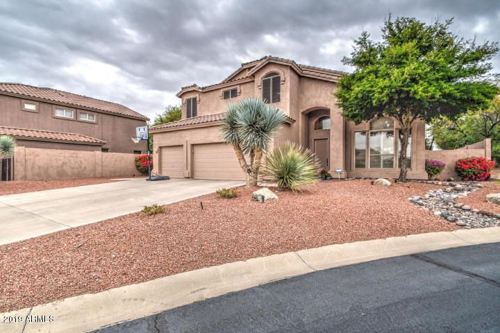 7534 E ORION Circle, Mesa, AZ 85207