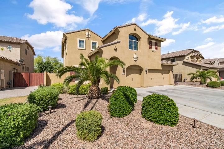 5060 S CLANCY Street, Mesa, AZ 85212