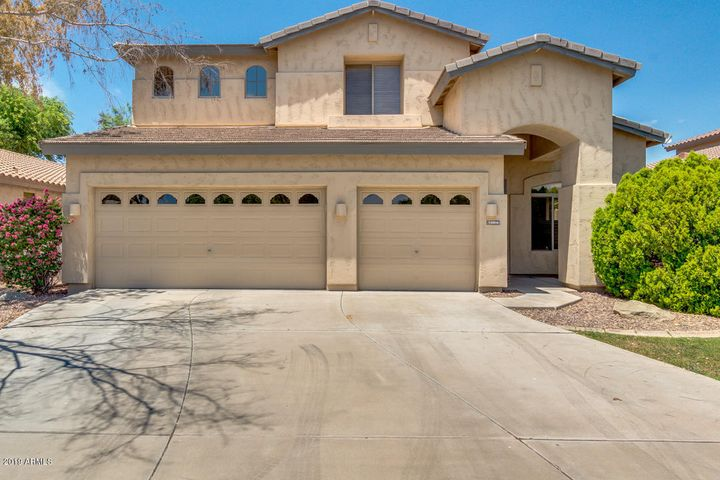 1684 E WASHINGTON Court, Gilbert, AZ 85234