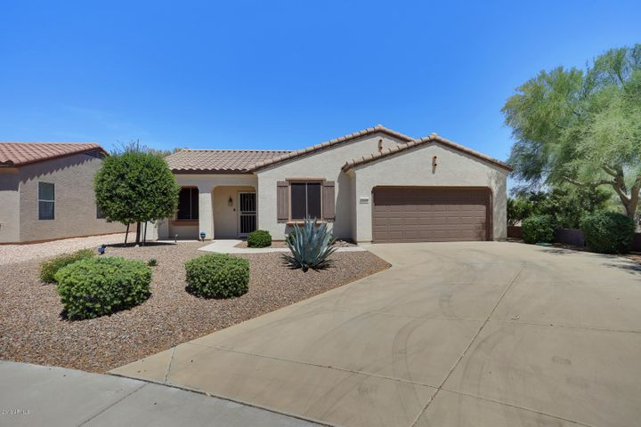18609 N LARIAT Court, Surprise, AZ 85387