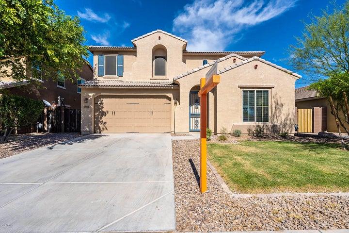 7665 S DEBRA Drive, Gilbert, AZ 85298