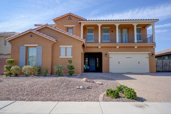 2707 E Odessa Street, Mesa, AZ 85213