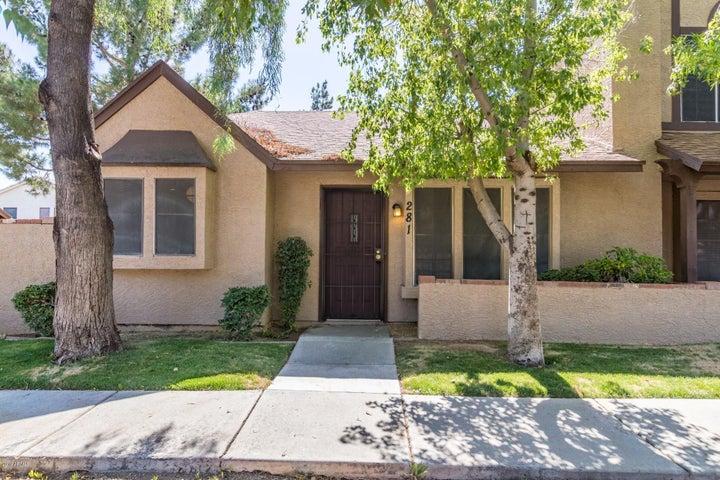 7905 W THUNDERBIRD Road, 281, Peoria, AZ 85381