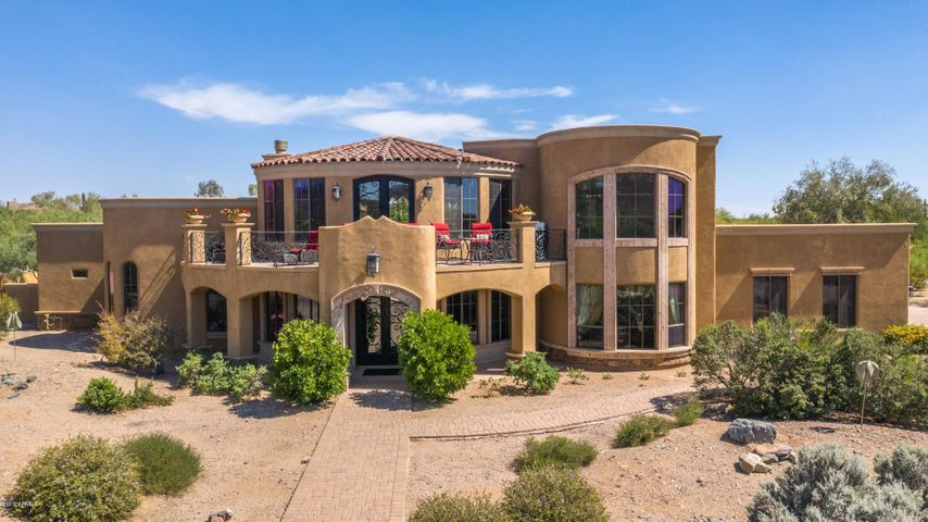 Cave Creek Homes For Sale In Cave Creek Arizona | The Holm Group