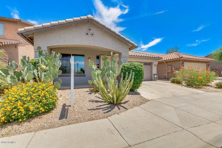 9411 S 35TH Drive, Laveen, AZ 85339