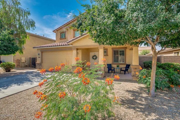 43581 W KNAUSS Drive, Maricopa, AZ 85138