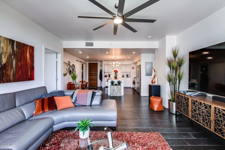 200 W Portland Street, 511, Phoenix, AZ 85003