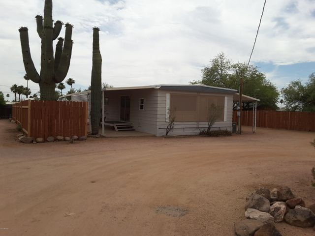 2313 W OHIO Street, Apache Junction, AZ 85120