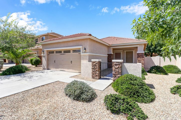 15636 W DEVONSHIRE Avenue, Goodyear, AZ 85395
