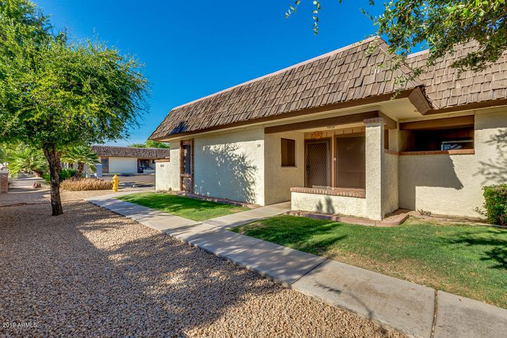 8101 N 107TH Avenue, 20, Peoria, AZ 85345