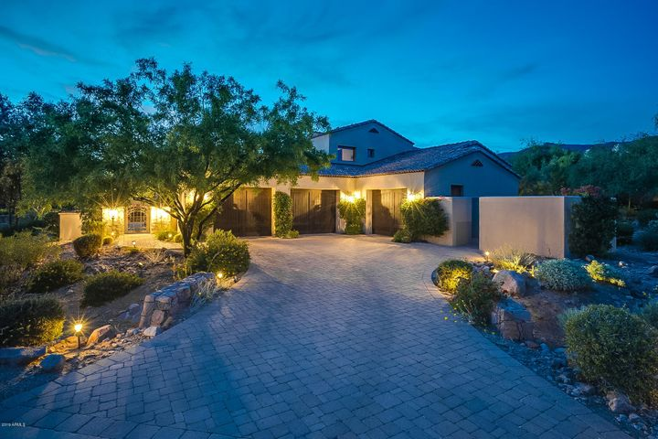 8871 E LOST GOLD Circle, Gold Canyon, AZ 85118