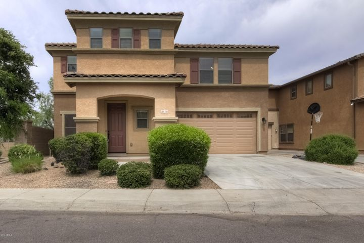 8570 N 64TH Lane, Glendale, AZ 85302