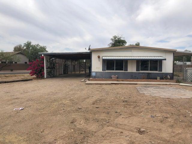 20602 N 36TH Drive, Glendale, AZ 85308