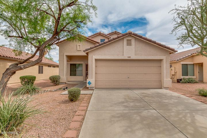 14885 W CARIBBEAN Lane, Surprise, AZ 85379