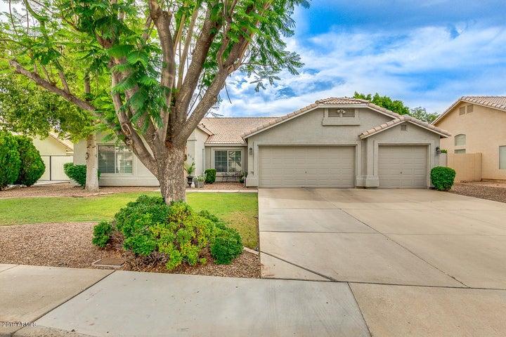 818 N Oracle Street, Mesa, AZ 85203