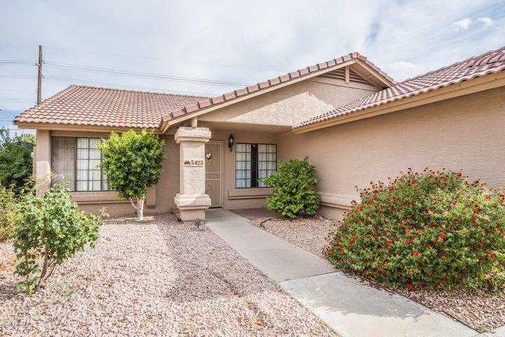 5425 E GREENWAY Street, Mesa, AZ 85205