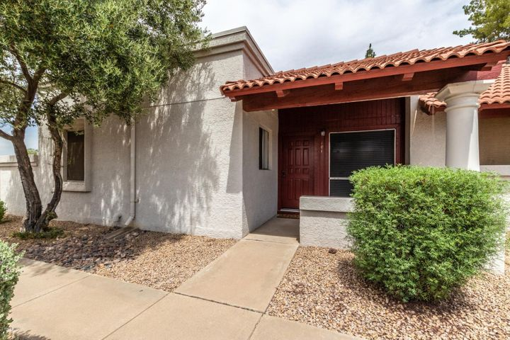10815 W NORTHERN Avenue, 101, Glendale, AZ 85307