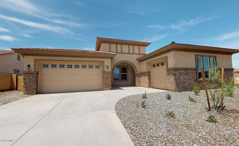 5208 N 189TH Glen, Litchfield Park, AZ 85340