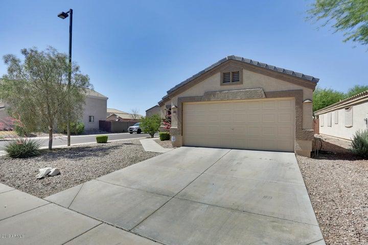 23906 W DESERT BLOOM Street, Buckeye, AZ 85326