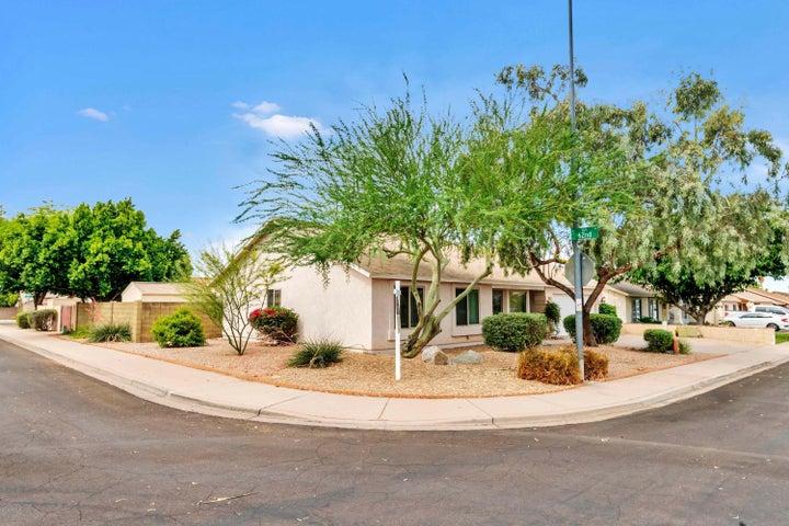 6231 E PRINCESS Drive, Mesa, AZ 85205