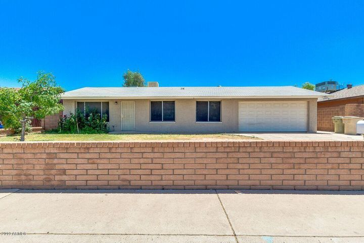 5025 N 77TH Drive, Glendale, AZ 85303